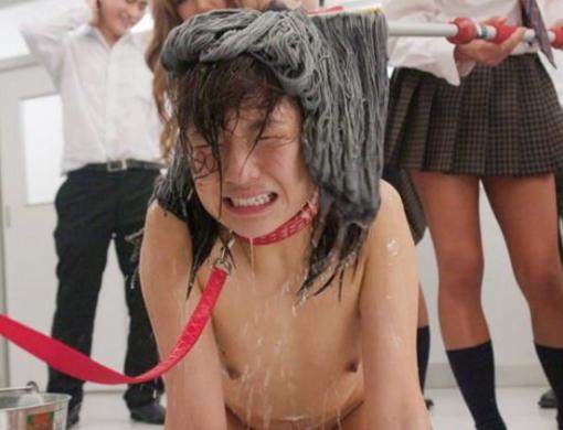 (胸糞注意)女子校の虐めがえげつなすぎてワロエナイ・・・(写真30枚)