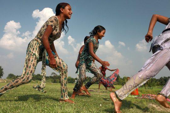 バングラデシュの売春宿の様子をご覧下さい。 ← 魂の抜けた子供多杉て泣いた。。(画像あり)・11枚目