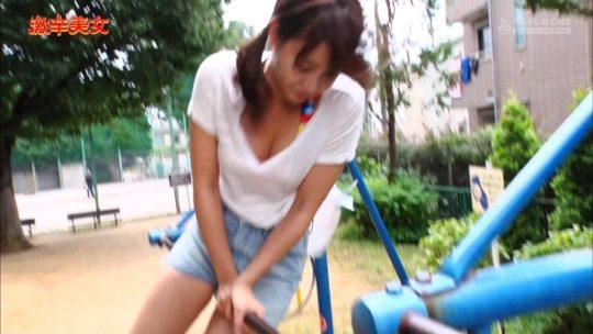 【有能企画】AKB48の元メンバー永尾まりや、激辛美女で汗だくビキニおっぱいキタ━━━━(゚∀゚)━━━━!!(画像大量)・10枚目