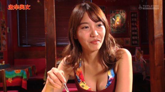 【有能企画】AKB48の元メンバー永尾まりや、激辛美女で汗だくビキニおっぱいキタ━━━━(゚∀゚)━━━━!!(画像大量)・39枚目