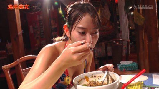 【有能企画】AKB48の元メンバー永尾まりや、激辛美女で汗だくビキニおっぱいキタ━━━━(゚∀゚)━━━━!!(画像大量)・68枚目