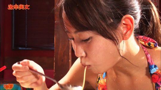 【有能企画】AKB48の元メンバー永尾まりや、激辛美女で汗だくビキニおっぱいキタ━━━━(゚∀゚)━━━━!!(画像大量)・87枚目