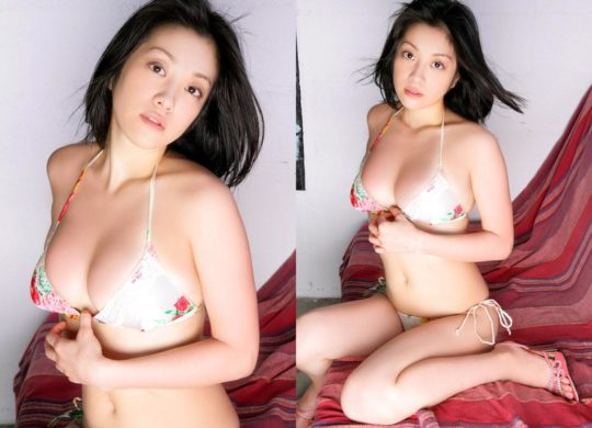 【悲報エロ画像】小向美奈子とかいう逮捕3回シャブエリートネキ、とんでもない体型になってたwwwwwwwww(画像あり)・17枚目
