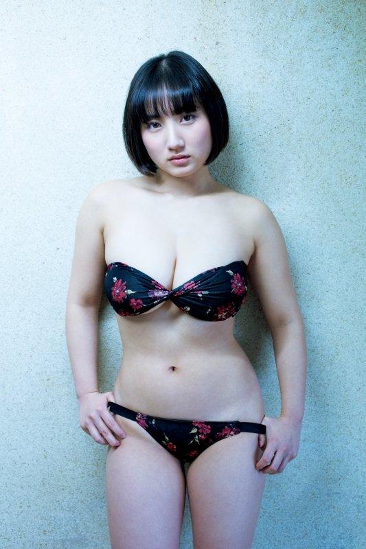 【おっぱいエロ画像】元Fカップ小学生紗綾さん、23歳女全盛期に超絶劣化wwwww(画像あり)・1枚目