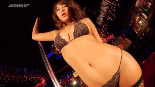 【グラドルエロ画像】スカパーMONDO TV 今CSで支持の高い番組がエロ祭り&ギャンブルだけな件。尚視聴者はほぼ男性な模様。(画像多数)・5枚目