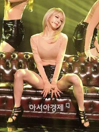 【韓国エロ画像】おまえらこの韓国女見ても 「整形モンスターとかいらね」 とか強がり言えんの???(GIFあり)・16枚目
