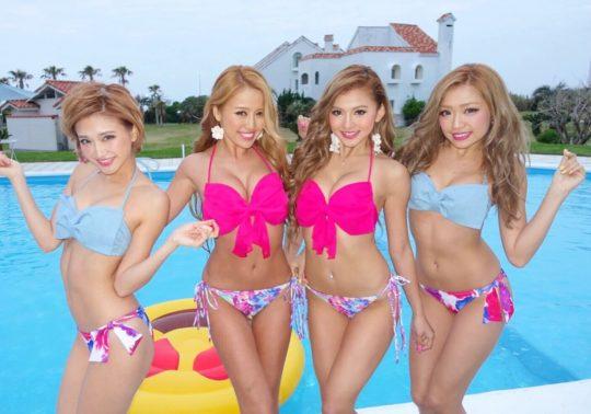 【韓国エロ画像】おまえらこの韓国女見ても 「整形モンスターとかいらね」 とか強がり言えんの???(GIFあり)・25枚目