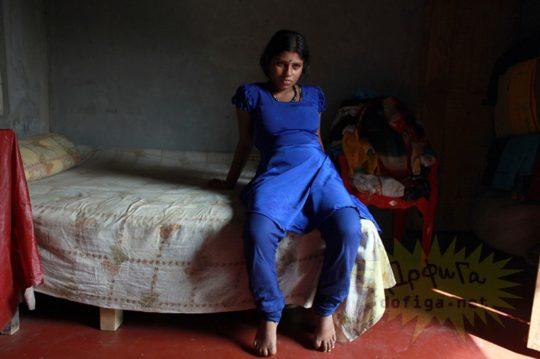 バングラデシュの売春宿の様子をご覧下さい。 ← 魂の抜けた子供多杉て泣いた。。(画像あり)・5枚目