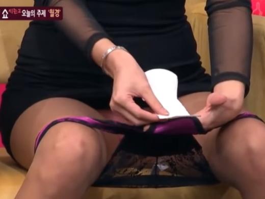 【レア】韓国のエロ番組が日本のスカパー以上にエロい・・・(画像25枚)