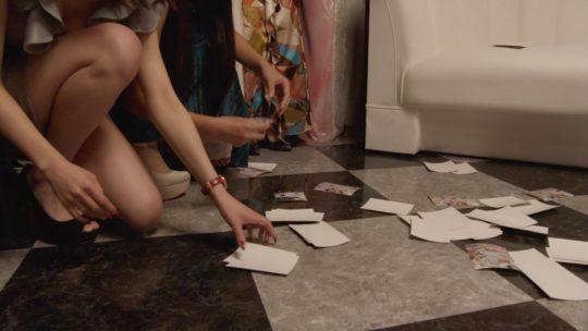 【夏菜おっぱい画像】ハケンのキャバ嬢・彩華、実は朝ドラ女優夏菜のおっぱいドラマだった件wwwwwww(画像あり)・9枚目