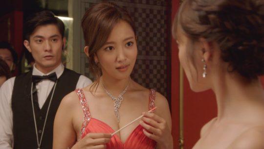 【夏菜おっぱい画像】ハケンのキャバ嬢・彩華、実は朝ドラ女優夏菜のおっぱいドラマだった件wwwwwww(画像あり)・22枚目