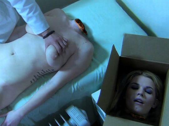 【閲覧注意】三次リョナ画像とかいう猟奇殺人犯の登竜門ジャンル、キツイ。(画像25枚)・7枚目