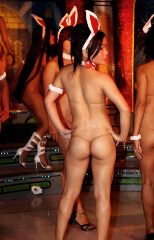 """【アジアエロ画像】タイの風俗""""ゴーゴーバー""""とかいう天国の様子を画像でご覧下さい。(画像あり)・14枚目"""