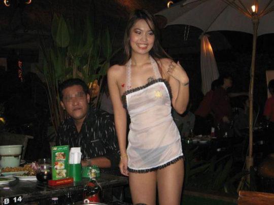 """【アジアエロ画像】タイの風俗""""ゴーゴーバー""""とかいう天国の様子を画像でご覧下さい。(画像あり)・19枚目"""