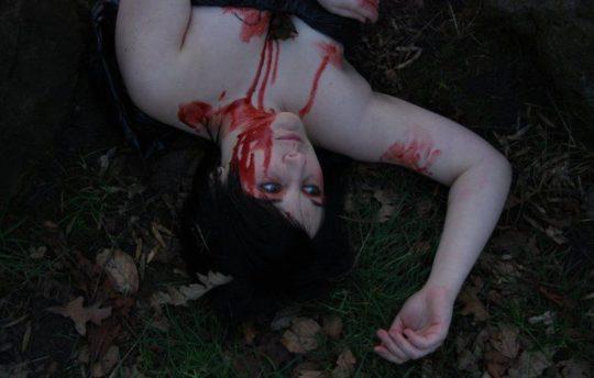 【閲覧注意】殺された女性のヌードギャラリー、、意外とヌk・・いや、なんでもない。(画像22枚)・15枚目