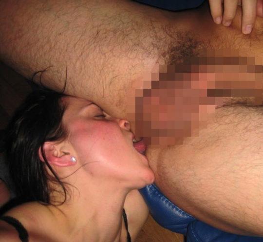 【アナル舐めエロ画像】彼氏のアナル舐めるてる時にこのビッグスマイルできる女はホントイイ女だと思うんだ。(画像30枚)・29枚目