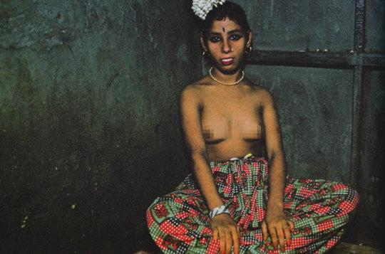 【衝撃】3ドルでセックスできる売春婦。幼い娘からBBAまで・・・・(画像あり)・9枚目