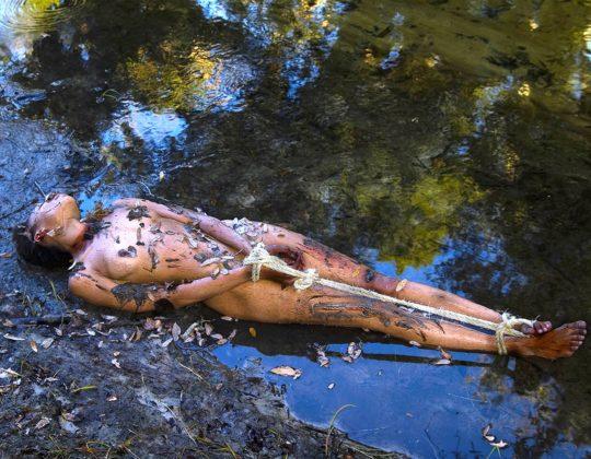 【閲覧注意】殺された女性のヌードギャラリー、、意外とヌk・・いや、なんでもない。(画像22枚)・2枚目