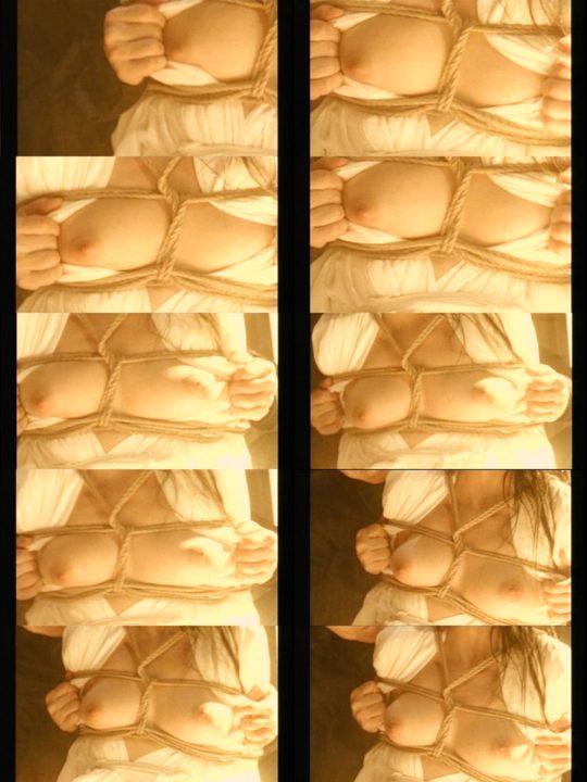 杉本彩さん(49)生乳おっぱいおっぱい揉まれまくり吸われまくりでワロタwwwwwwwww(画像、GIFあり)・5枚目