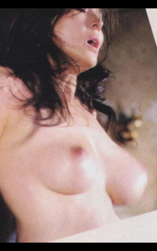 杉本彩さん(49)生乳おっぱいおっぱい揉まれまくり吸われまくりでワロタwwwwwwwww(画像、GIFあり)・13枚目