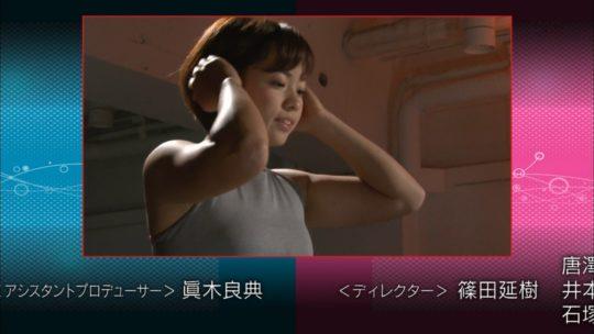 """【絶妙】バッキバキの筋肉に少々のエロ、この""""超人女子""""という番組作った奴有能杉内?(画像あり)・38枚目"""