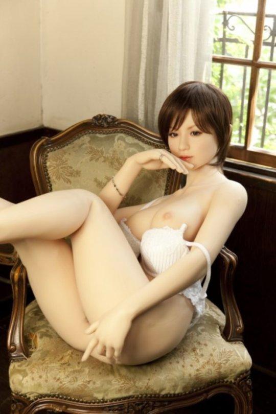 【ラブドールSEX】ラブドールとセックスしたい奴、ポチる前にマジよく考えろよwwwwwww(画像、GIF113枚)・10枚目