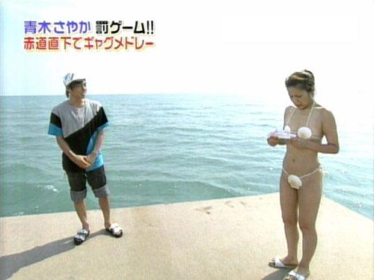 """【女芸人】不摂生な""""裸体""""をテレビで晒す。。ん?ちょっとエロいわwwwwww(70枚)・58枚目"""
