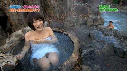"""【女芸人】不摂生な""""裸体""""をテレビで晒す。。ん?ちょっとエロいわwwwwww(70枚)・67枚目"""