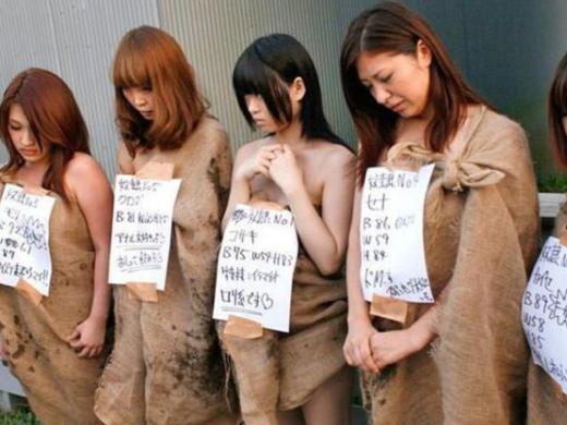 (胸糞注意)未だに存在する「奴隷市場」の様子をご覧ください。。。(写真あり)