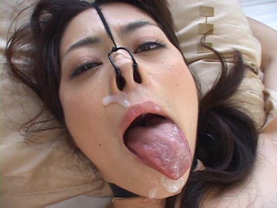 【地獄絵図】美人さんに鼻フックした結果wwwwwwwwwwww(画像25枚)・9枚目