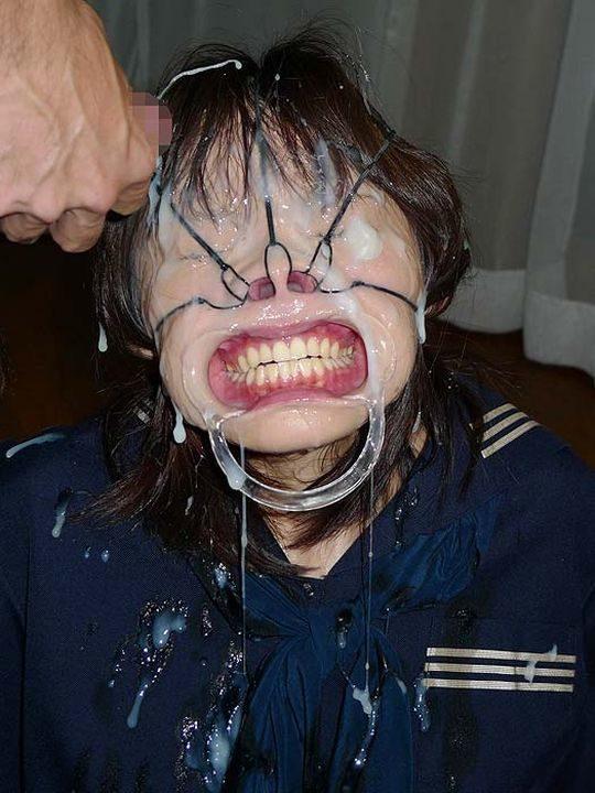【地獄絵図】美人さんに鼻フックした結果wwwwwwwwwwww(画像25枚)・11枚目
