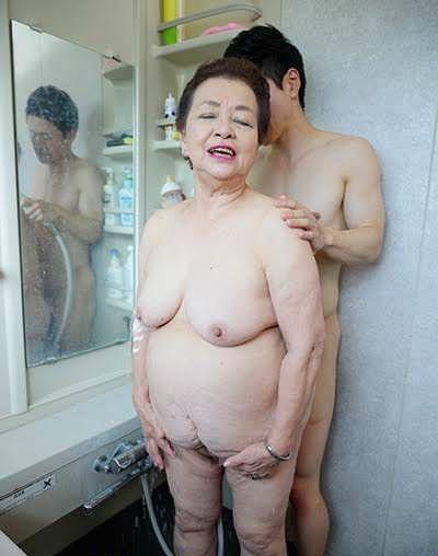 【閲覧注意】81歳のAV 女優小笠原さん エッッッッッロwwwwwwwwwww(画像あり)・1枚目