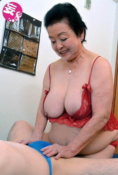 【閲覧注意】81歳のAV 女優小笠原さん エッッッッッロwwwwwwwwwww(画像あり)・4枚目