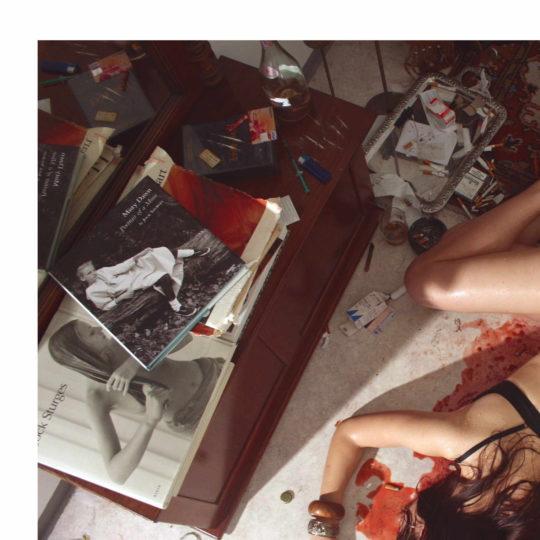 【閲覧注意】淫らな薬物中毒者の女性をご覧ください。。 ←廃人だがエロいwwwwwwwwwwwwwwwww(画像あり)・2枚目