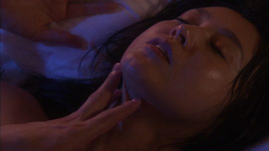 ※ 【15年遅い】一流女優藤原紀香(46)がとんでもない爆乳おっぱいを揉まれるwwwwwwwww(画像あり)・3枚目