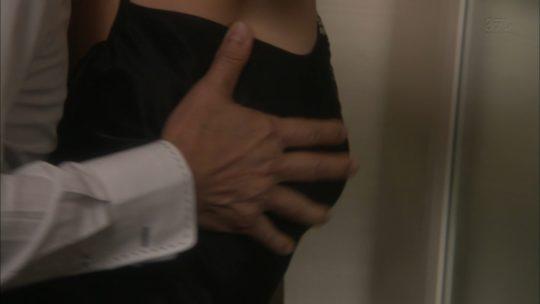 ※ 【15年遅い】一流女優藤原紀香(46)がとんでもない爆乳おっぱいを揉まれるwwwwwwwww(画像あり)・17枚目
