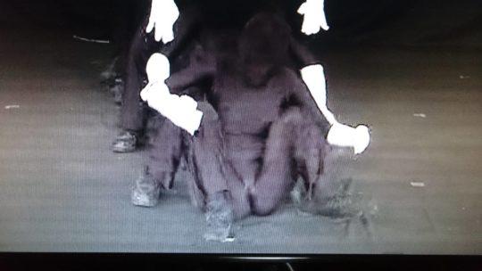 【画像あり】欽ちゃんの仮装大賞で過去に一度だけおま〇こB地区放送事故があったの知ってる??・2枚目