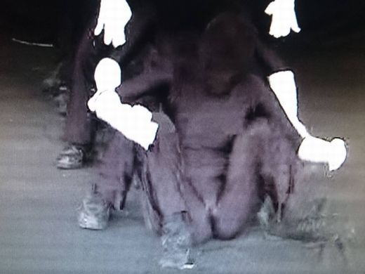【画像あり】欽ちゃんの仮装大賞で過去に一度だけおま〇こB地区放送事故があったの知ってる??
