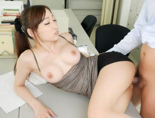 【サイボーグ】AV女優の蓮見クレアさん、明らかな偽乳&整形なのにやたらヌケる有能っぷりwwwwwwww(画像133枚)・132枚目