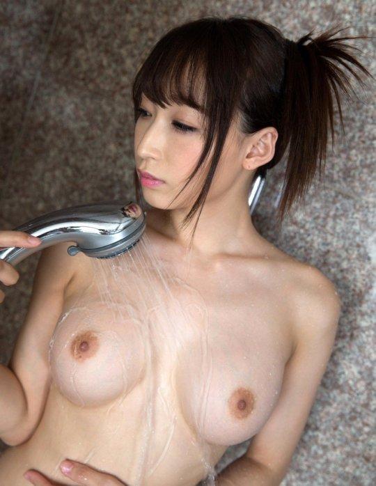 【サイボーグ】AV女優の蓮見クレアさん、明らかな偽乳&整形なのにやたらヌケる有能っぷりwwwwwwww(画像133枚)・38枚目