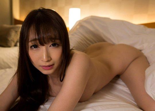【サイボーグ】AV女優の蓮見クレアさん、明らかな偽乳&整形なのにやたらヌケる有能っぷりwwwwwwww(画像133枚)・44枚目