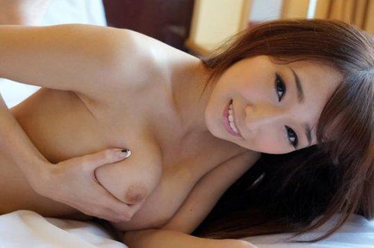 【サイボーグ】AV女優の蓮見クレアさん、明らかな偽乳&整形なのにやたらヌケる有能っぷりwwwwwwww(画像133枚)・73枚目