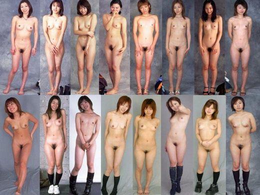 【誰得】性奴隷リストという誰得なエロ画像貼ってくぞwwwwwwwww(画像あり)