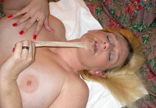 【グロ注意】デキる女の使用済みコンドームの有効利用法がコチラwwwwwwww(画像あり)・20枚目
