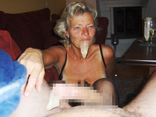 【グロ注意】デキる女の使用済みコンドームの有効利用法がコチラwwwwwwww(画像あり)・25枚目