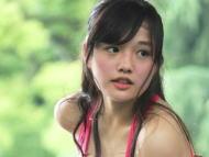 【※エロ杉定期※】パイズリ姿が流出してしまった14歳アイドルのご尊顔wwwwwww