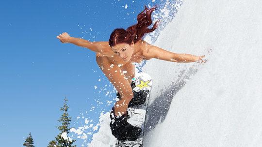 【凍傷不可避】冬季オリンピックに期待度大のエロ画像貼ってくwwwwwwww(画像30枚)・1枚目