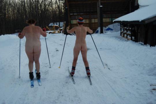 【凍傷不可避】冬季オリンピックに期待度大のエロ画像貼ってくwwwwwwww(画像30枚)・4枚目