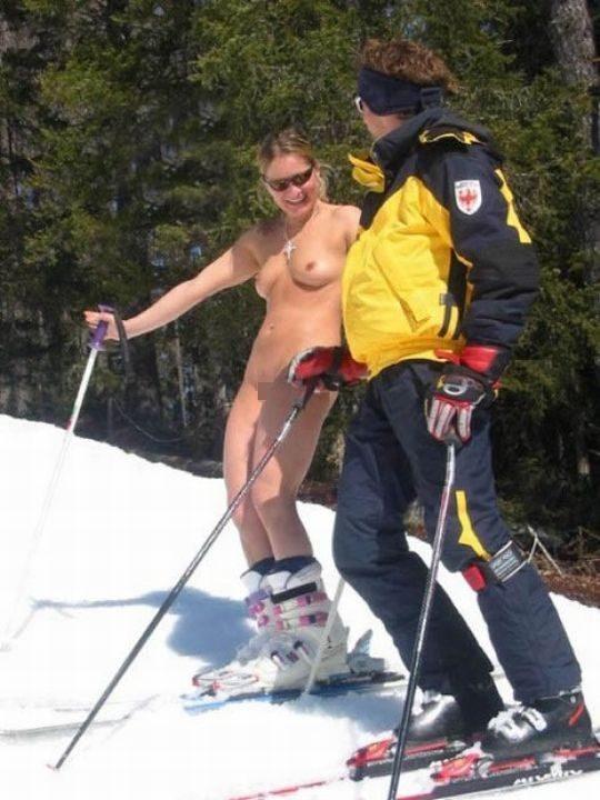 【凍傷不可避】冬季オリンピックに期待度大のエロ画像貼ってくwwwwwwww(画像30枚)・20枚目