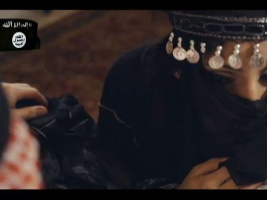 (※衝撃※)ISISが強姦ムービーを公開する・・・もう何でもアリやぁ。。